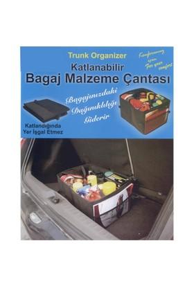 Demircioğlu Katlanabilir Bagaj Malzeme Çantası