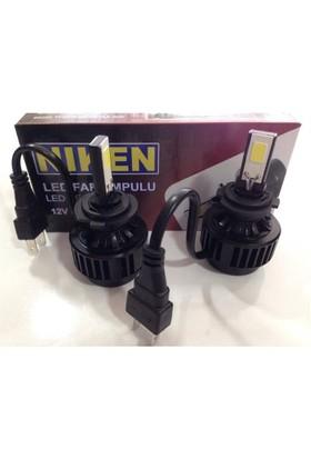 Niken H7 Led Xenon Yeni Nesil