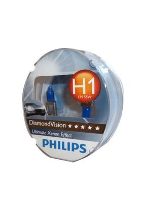 Philips H1 Daımond Vısıon