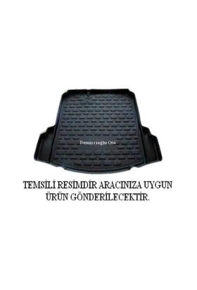 Demircioğlu Volkswagen Touareg Suv Bagaj Havuzu 2003 Sonrası Siyah