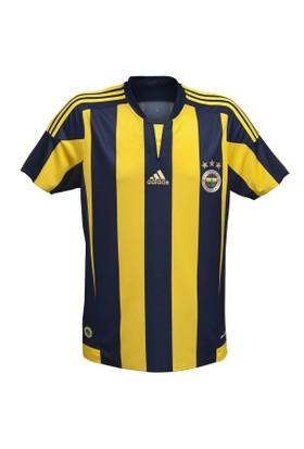 Fenerbahce 2015 Efs Cbkl Home SS Futbol Forma