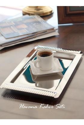 Narin Havana 5 Parça Kahve Seti
