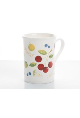 Biev Porselen Kupa Rgh108