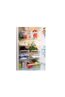 Primanova Buzdolabı Rafı 360x150x100 Mm Şeffaf