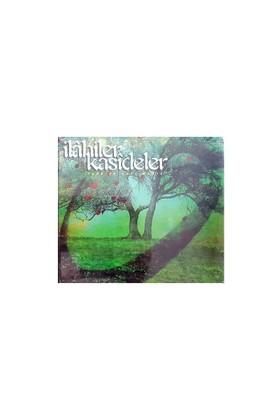 NTP İlahiler Kasideler Turkish Sufi Music Audio CD