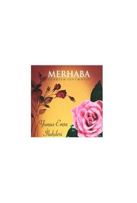 NTP Merhaba Yunus Emre İlahileri Turkish Sufi Music CD