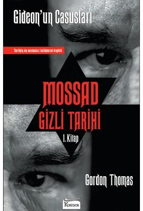 Mossad Gizli Tarihi 1