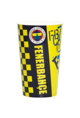 Fenerbahçe Lisanslı Plastik Bardak