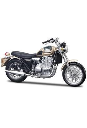 Maisto Triumph Thunderbird 1:18 Model Motosiklet