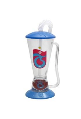 Trabzonspor Yıldız Kupa Lisanslı Mavi
