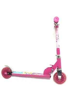 Prenses 2 Tekerlekli Scooter