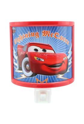 Disney Cars Gece Lambası