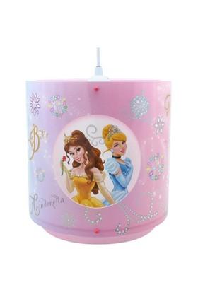 Disney Prenses İkili Tavan Sarkıt