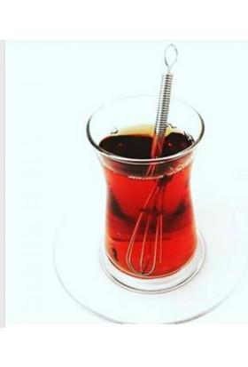 Smeraldo Çırpıcı Çay Kaşığı 1 adet
