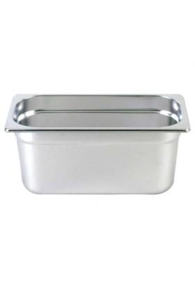 Kapp Gastronomik Küvet 1/4 100
