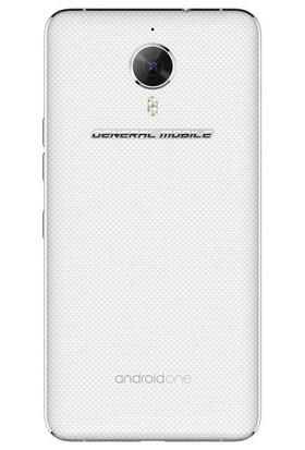 General Mobile GM5 Plus (General Mobile Garantili)