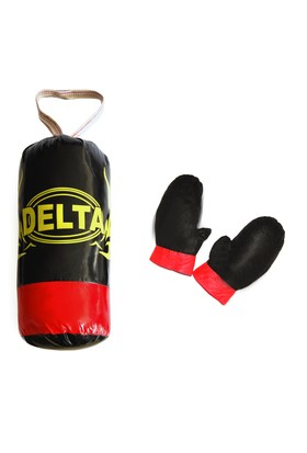 Delta Çocuk Boks Seti ( Boks Torbası & Eldiven ) - DBS 99233