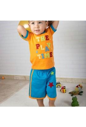 Wonder Kids Carnaval 2li Bebek Takımı