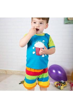 Wonder Kids Bebek Takım Carnaval 2 Li Set