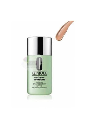Clinique Redness Solutions Make Up Spf 15 03 30Ml