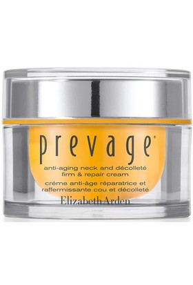 Elizabeth Arden Prevage Anti-Aging Neck And Decollete Cream 50 Ml