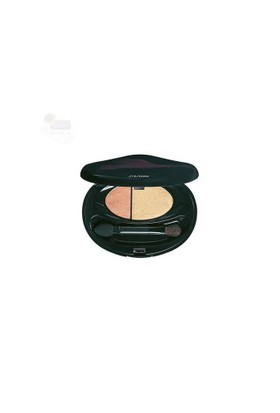 Shiseido The Makeup Silky Eyeshadow S2 - İkili Far