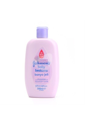 Johnsons Baby Bedtime Vücut Şampuanı 300 Ml