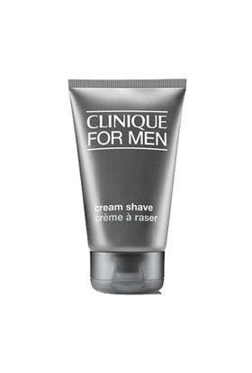 Clinique Skin Supplies For Men Cream Shave 125 Ml - Tıraş Kremi
