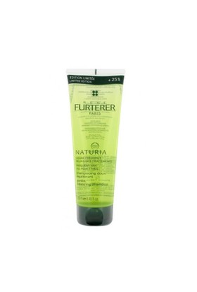 Rene Furterer Naturia Shampoo 250 Ml - Sık Yıkanan Saçlar İçin