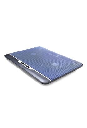 Hiper NC-1700M Çift Fanlı Notebook Soğutucu