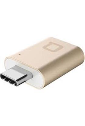 NONDA-USB-C To USB-A 3.0.A Çevirici Mini Adapter
