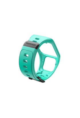 Tomtom Watch Strap Lucıte Green (S)