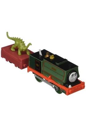 Thomas & Friends Motorlu Büyük Tekli Tren Samson