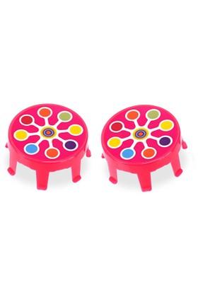 Micro Wheel Whızzer Neon Dots