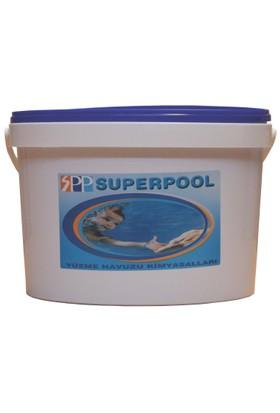 Superpool%56 Granül Toz Klor (Di-Klor) 10 Kg