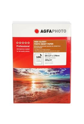 Agfa Fotoğraf Kağıdı A3 Parlak 20 Adet inkjet Photo Paper