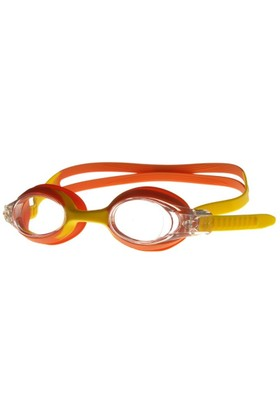 Swım Goggles Amarı Çocuk Yüzücü Gözlük