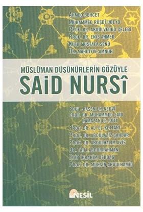 Müslüman Düşünürlerin Gözüyle Said Nursi