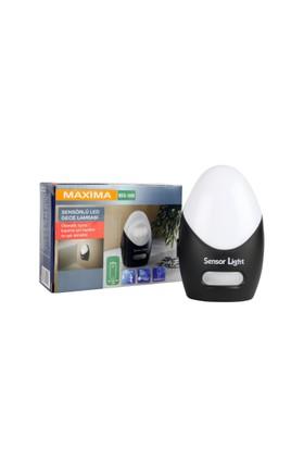 Maxima Sensörlü Led Gece Lambası