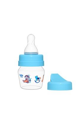 Wee Baby Mini PP Alıştırma Bardağı Seti 30ml / Mavi