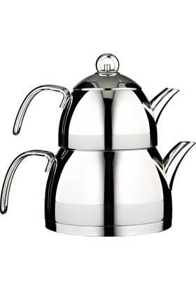 Emsan Aragon Mini Çaydanlık Takımı