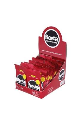 Fiesta Yakın Temas Standlı 24 Kutu 72 Adet İthal Prezervatif avantaj Paketi