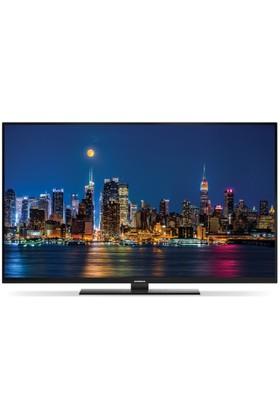 """Grundig 49VLX8600 BP IMMENSA 49""""124 Ekran 4K UltraHD 2x Uydu Alıcılı Smart LED TV"""