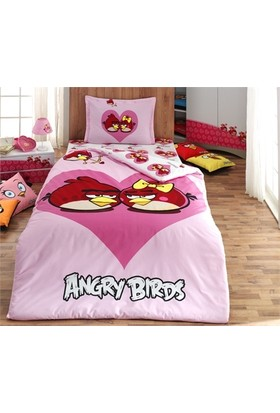 Angry Birds 02 Tek Kişilik Complete Set