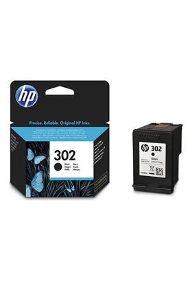 HP F6U66AE 302 SİYAH ORJİNAL KARTUŞ