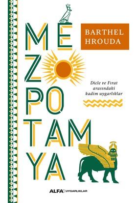 Mezopotamya - Barthel Hrouda