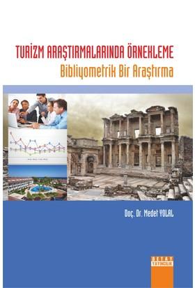 Turizm Araştırmalarında Örnekleme Bibliyometrik Bir Araştırma