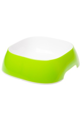 Ferplast Glam Large Acıd Green Bowl Mama Kabı