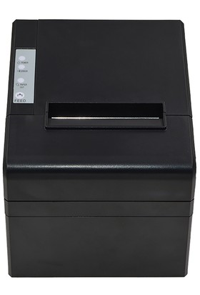 Palmx ZJ-8330 Masaüstü Fiş/Pos Yazıcı