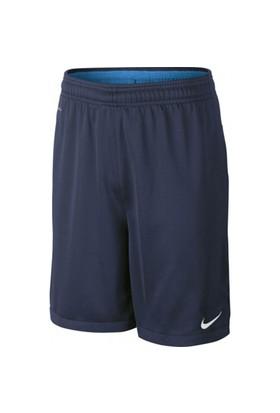 Nike 658026-410 Dry Academy Genç Çocuk Futbol Şortu
